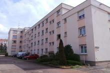 Location appartement - DIJON (21000) - 28.3 m² - 1 pièce