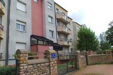 Location appartement - DIJON (21000) - 60.0 m² - 3 pièces
