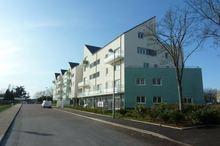 Location appartement - QUETIGNY (21800) - 56.7 m² - 3 pièces