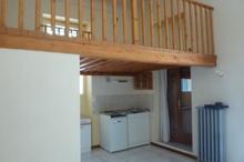 Location appartement - DIJON (21000) - 34.1 m² - 1 pièce