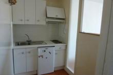Location appartement - DIJON (21000) - 26.5 m² - 1 pièce