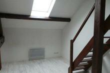 Location appartement - DIJON (21000) - 18.0 m² - 1 pièce