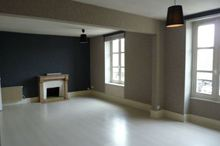 Location appartement - DIJON (21000) - 49.0 m² - 2 pièces
