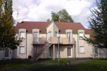 Location appartement - DIJON (21000) - 22.3 m² - 1 pièce