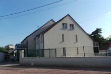 Location appartement - DIJON (21000) - 49.2 m² - 2 pièces
