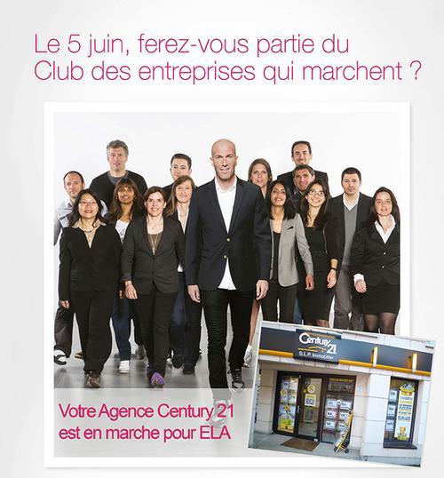Century 21 SLP Immobilier à Gif-sur-Yvette