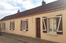 Vente maison - GISORS (27140) - 85.0 m² - 4 pièces