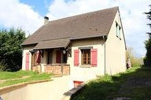 Vente maison - GISORS (27140) - 95.2 m² - 6 pièces