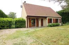 Vente maison - GISORS (27140) - 86.0 m² - 5 pièces