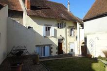 Vente maison - ST POURCAIN SUR SIOULE (03500) - 150.0 m² - 5 pièces