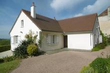 Vente maison - ST POURCAIN SUR SIOULE (03500) - 140.0 m² - 6 pièces