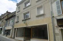 Vente maison - ST POURCAIN SUR SIOULE (03500) - 200.0 m² - 8 pièces