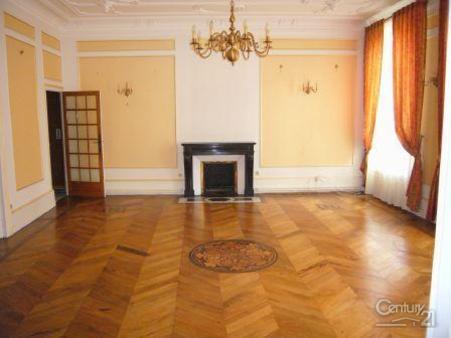 Appartement f3 à louer - 3 pièces - 106 m2 - ST POURCAIN SUR SIOULE - 03 - AUVERGNE