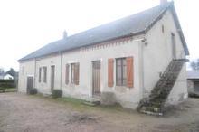 Vente maison - VARENNES SUR ALLIER (03150) - 82.9 m² - 4 pièces