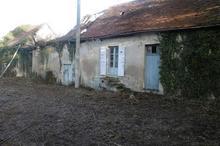 Vente maison - ST POURCAIN SUR SIOULE (03500) - 50.0 m² - 2 pièces