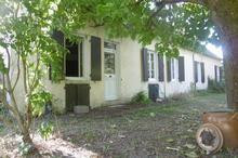 Vente maison - ST POURCAIN SUR SIOULE (03500) - 108.0 m² - 5 pièces