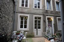 Vente maison - ST VALERY EN CAUX (76460) - 51.3 m² - 3 pièces