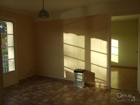 Appartement f2 à louer - 2 pièces - 40 m2 - CANY BARVILLE - 76 - HAUTE-NORMANDIE
