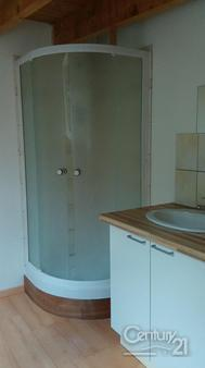 Appartement f2 à louer - 2 pièces - 42 m2 - CANY BARVILLE - 76 - HAUTE-NORMANDIE