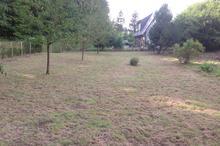 Vente terrain - BOURVILLE (76740) - 1033.0 m²
