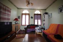 Vente maison - ST VALERY EN CAUX (76460) - 69.0 m² - 3 pièces