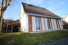 Vente maison - ST VALERY EN CAUX (76460) - 146.4 m² - 6 pièces