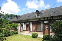 Location maison - SASSETOT LE MAUCONDUIT (76540) - 168.5 m² - 8 pièces