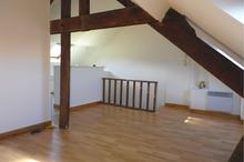 Location appartement - BOULOGNE SUR MER (62200) - 25.0 m² - 1 pièce