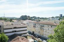 Vente appartement - TOULON (83100) - 60.0 m² - 3 pièces