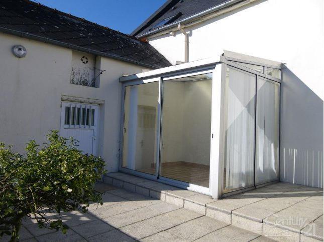 Maison à louer - 4 pièces - 82 m2 - ST VINCENT SUR OUST - 56 - BRETAGNE