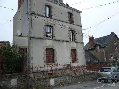 Appartement à louer - 2 pièces - 30 m2 - REDON - 35 - BRETAGNE