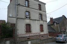 Location appartement - REDON (35600) - 30.0 m² - 2 pièces