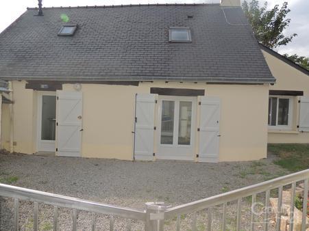 Maison à louer - 4 pièces - 62 m2 - REDON - 35 - BRETAGNE