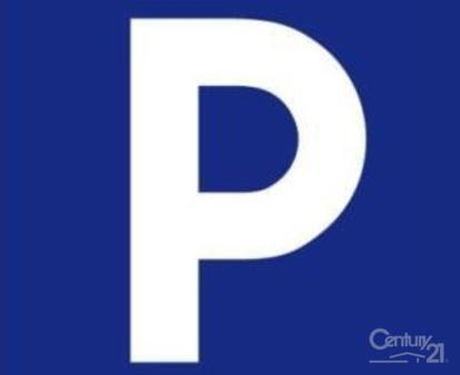 Parking à louer - 12 m2 - PARIS - 75017 - ILE-DE-FRANCE