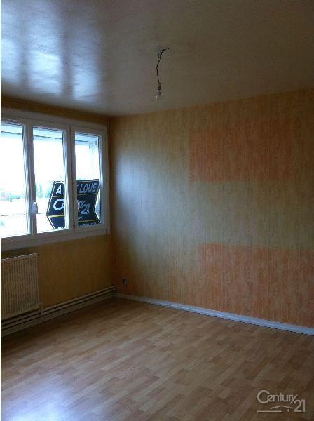 Appartement à louer - 2 pièces - 50 m2 - LE MANS - 72 - PAYS-DE-LOIRE