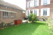 Vente maison - COMPIEGNE (60200) - 141.0 m² - 6 pièces