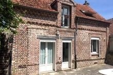 Location maison - MARGNY LES COMPIEGNE (60280) - 93.7 m² - 4 pièces