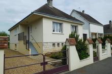 Vente maison - MAINVILLIERS (28300) - 82.5 m² - 4 pièces