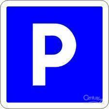 Parking à louer - 12 m2 - CHARTRES - 28 - CENTRE