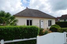 Vente maison - CHARTRES (28000) - 75.0 m² - 4 pièces