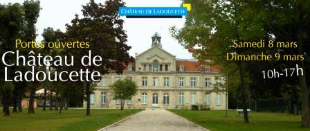 Chateau La Doucette