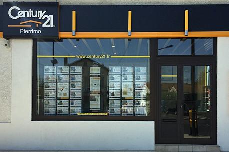 Agence immobilièreCENTURY 21 Pierrimo, 93700 DRANCY