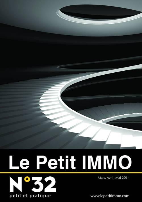 Petit Immo n°32