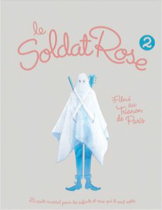 SOLDAT ROSE