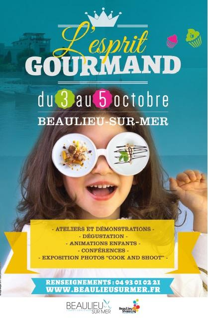 week end gastronomie