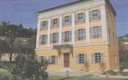 villa de may