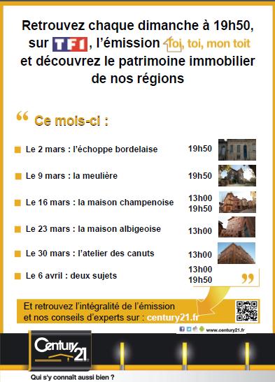 PATRIMOINE REGIONS FRANCE