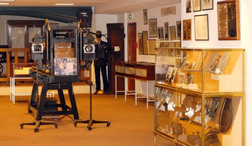 musee prefecture de police