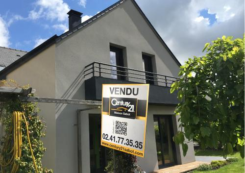 Maisons en vente depuis plusieurs mois chez la concurence, vendue par nos soins en un mois.