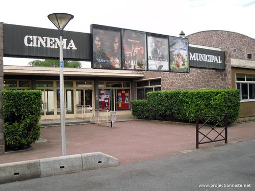 CINEMA LOUIS DAQUIN